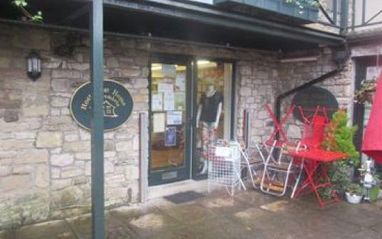 Cockermouth Shop