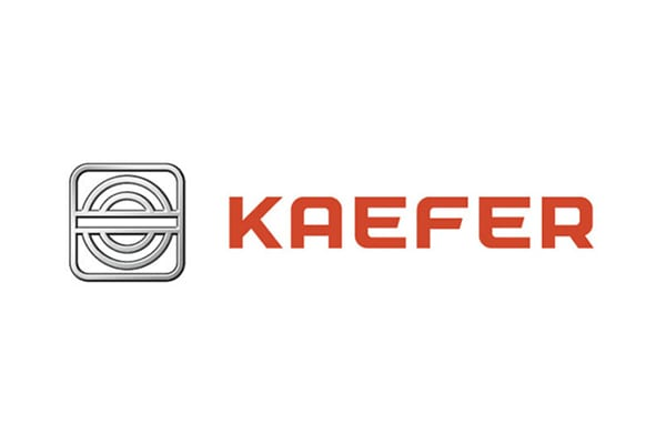 KAEFER LOGO