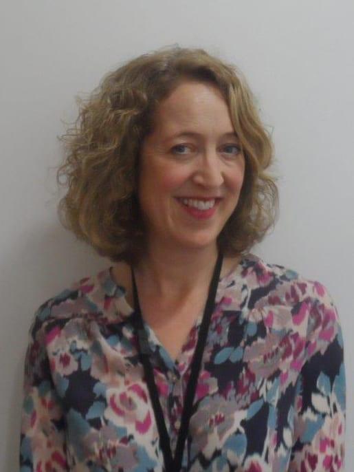 Joanne Bowe