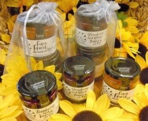 Hawkshead Relish Company Jams