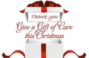 Thank you Give a Gift