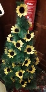 The Hospice at Home West Cumbria Tree