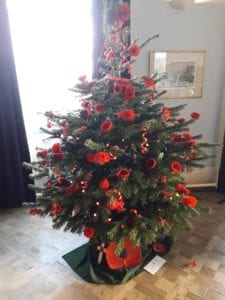 The Remembrance Tree