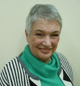 Barbara Stephens- Trustee