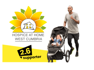 Pushchair Supporter