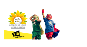 Superhero Children Supporter